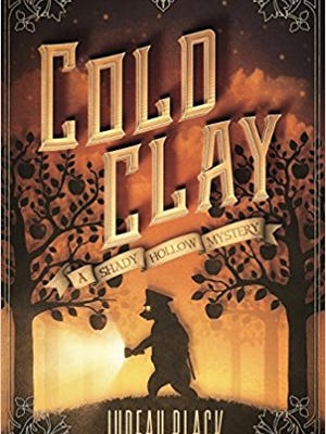 Cold Clay: A Shady Hollow Mystery. By Juneau Black. Hammer & Birch. $12.95.