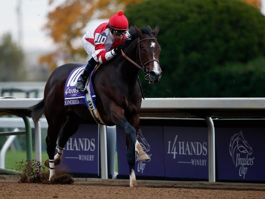 Breeder's Cup Classic