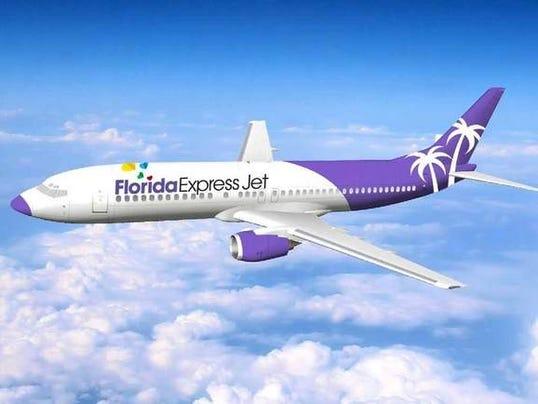 Start Up Airline Plans Intra Florida Flights On 737s