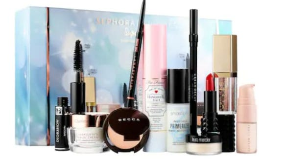 The Best Beauty Gifts Of 2018 20 Amazing Beauty And