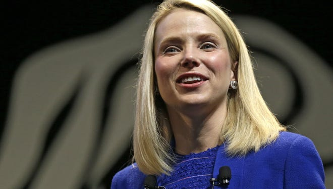 Marissa Mayer will no longer be the CEO of Yahoo Inc. when the company is acquired by Verizon