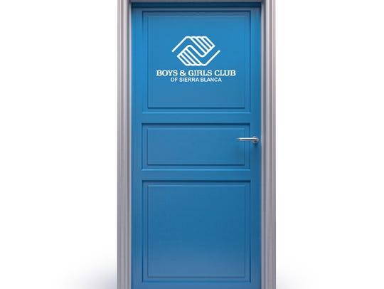 Boys and girls clubs across the country use a blue