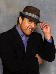 Comedian Paul Rodriguez, along with DJ Kane, will perform