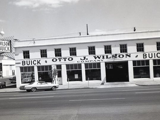 WilsonBuick