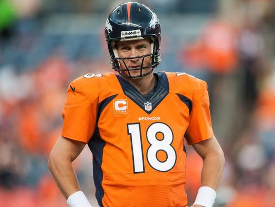 a biography of peyton manning the worlds greatest quarterback Peyton manning: the inspiring story of one of football's greatest quarterbacks ( football biography books peyton manning: the inspiring story of one of.