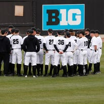 Purdue baseball pitching coach Steve Holm takes over at Illinois State