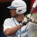 MLB's Baltimore Orioles drafts Highlands senior LHP Drew Rom