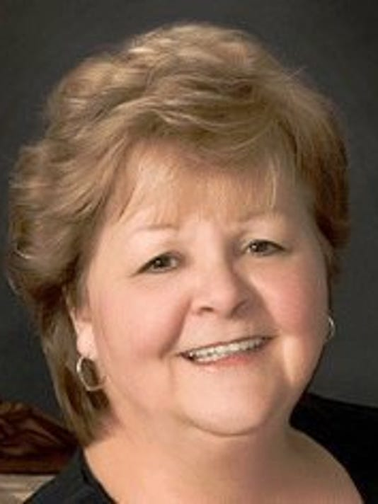 Maureen Hoyt