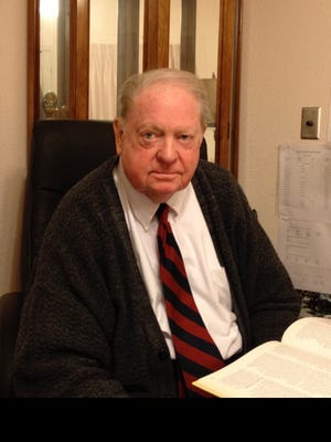 James Glenn Allen Jr.