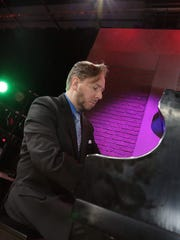 Thomas Pandolfi will play both classical and pops selections
