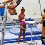 USA national team gymnast, West York diver Trinity Thomas makes college decision
