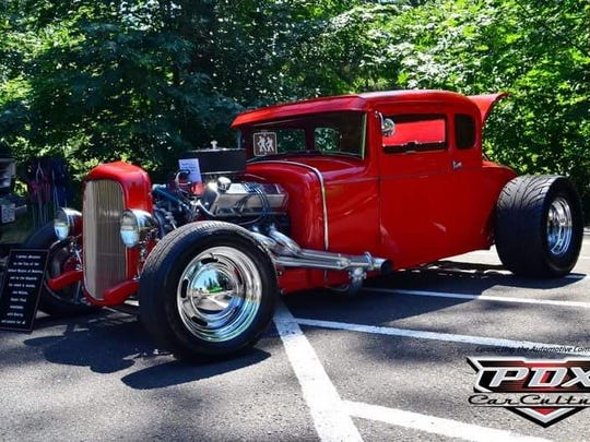 See a diverse selection of cars at the Left Coast Sha'bang Feb. 6 at the Oregon State Fairgrounds.
