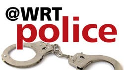 Daily police reports from Wood County and Wisconsin Rapids law enforcement agencies.