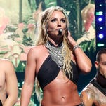 Britney Spears tour: Piece of Me hits the road