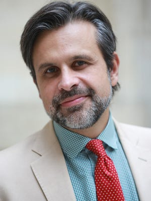 Salvador Salort-Pons has been named  the new director of the Detroit Institute of Arts