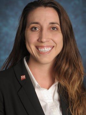 Stephanie Armitage