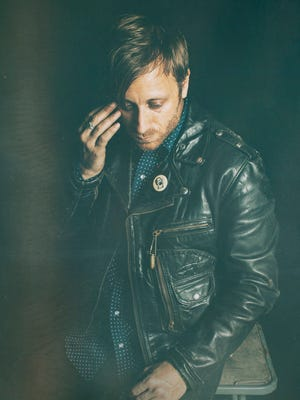 Dan Auerbach is best-known for his work with the Black Keys, but also fronts Arcs.
