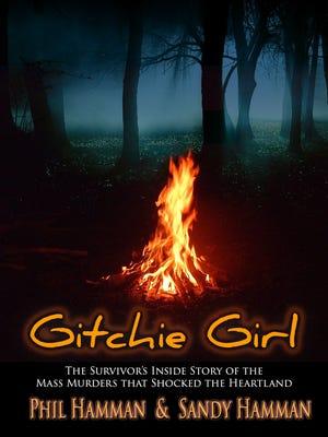 """Gitchie Girl"" by Phil and Sandy Hamman."