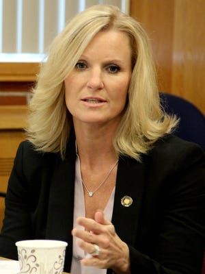 Representative Jodi Hack.