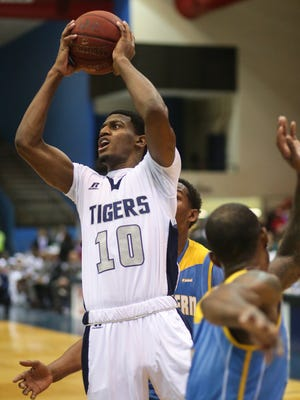 Raeford Worsham scored 23 points and grabbed six rebounds in Jackson State's loss to Texas Southern.