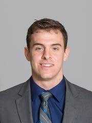 Evan Downey