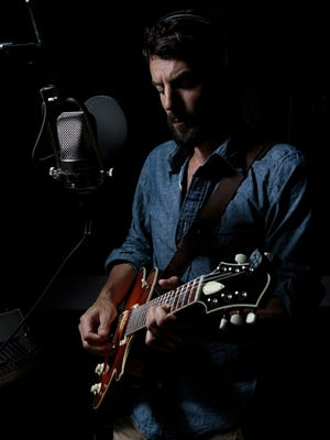 """"""" 'Supernova,' for me, was a breakthrough,"""" Ray LaMontagne says of his 2014 album. """"It was a breakthrough in the writing process, and it was also a breakthrough because I felt like we captured sonically exactly what I was trying to do. So when I hear that album, it just makes me smile."""""""