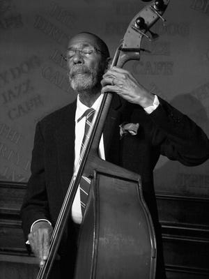 The Detroit-bred bassist Ron Carter, artist in residence of the Detroit Jazz Festival, is the most recorded jazz bassist of all time with more than 2,220 credits.
