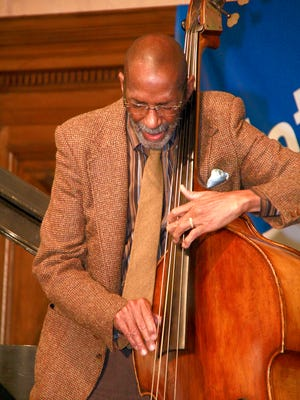 Detroit Jazz Festival artist-in-residence Ron Carter performs four times during the weekend, including a highly anticipated set with his quartet on Saturday at 7:30 at the Pyramid Stage.