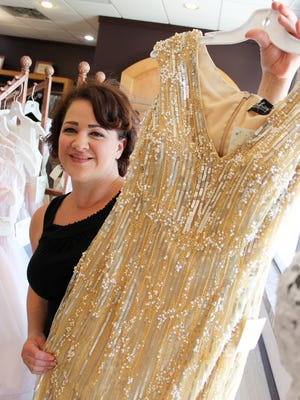 My Quest To Find The Perfect Mother Of The Bride Dress