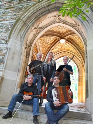 Altan, who play at the Admiral Theatre March 11, have been leading ambassadors for Irish folk music for 30 years.