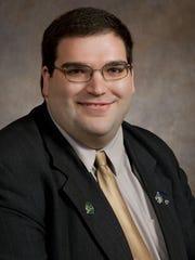 State Rep. Andre Jacque (R-De Pere)