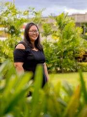 Breaking Wave Theatre Company President and Co-founder CJ Ochoco has been involved in the fine arts scene on Guam for many years. Also a filmmaker, Ochoco is dedicated to helping others battling mental illness.