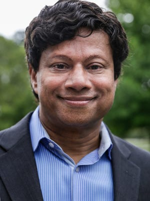 Shri Thanedar, Democratic candidate for governor