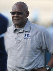 Jackson State coach Tony Hughes and his Tigers are looking for their second win of the season when they travel to Huntsville, Alabama to face Alabama A&M at 1 p.m. Saturday.