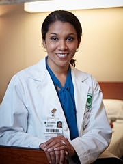 Dr. Shilpa Kauta is the medical director of the Christiana