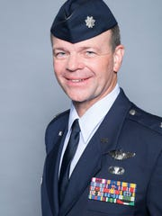 Lt. Col. John O'Donnell.