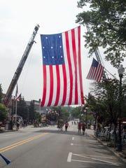 Ridgewood holds 2018 Fourth of July Parade. 07/04/2018