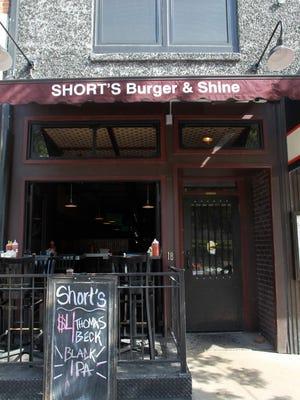 Short's Burger and Shine