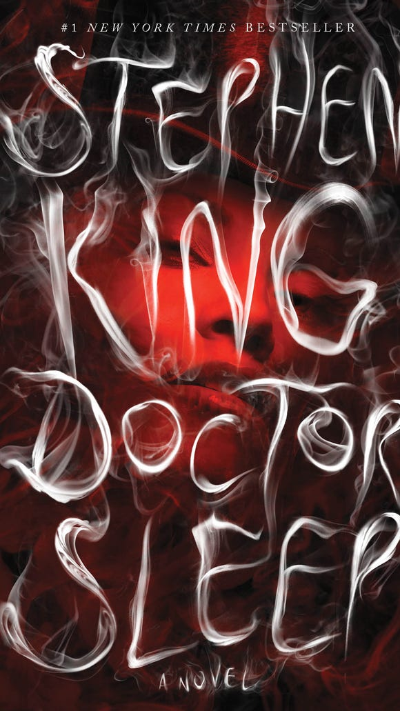 """""""Doctor Sleep,"""" adapted from Stephen King's sequel to """"The Shining,"""" will be in theaters in 2020."""