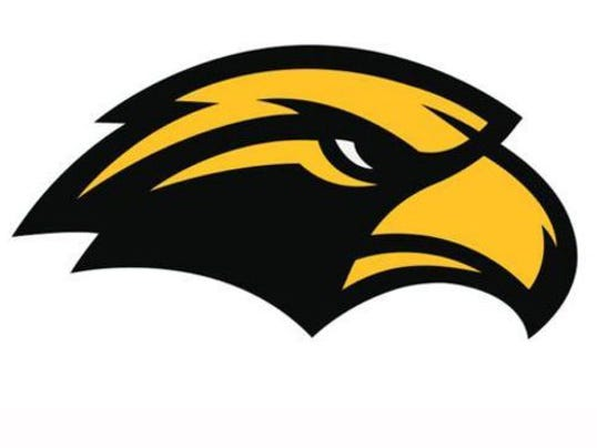 New Southern Miss logo becomes official