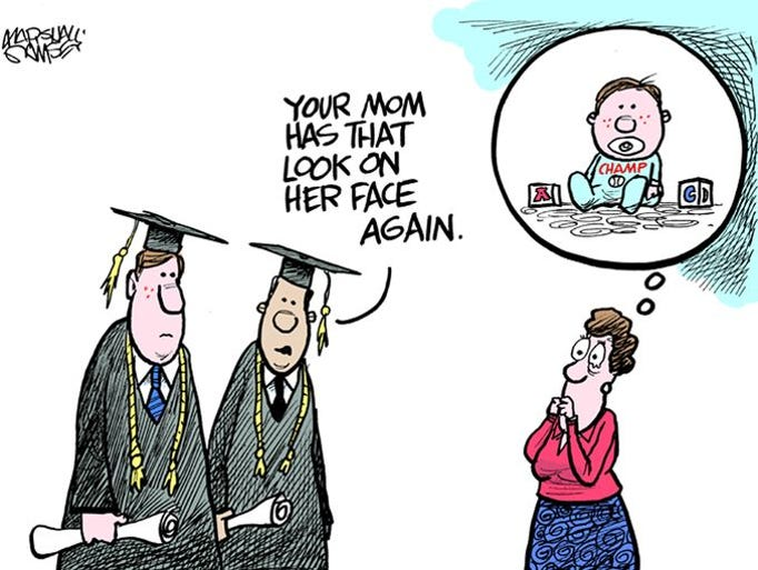 Marshall Ramsey, The (Jackson, Miss.) Clarion-Ledger