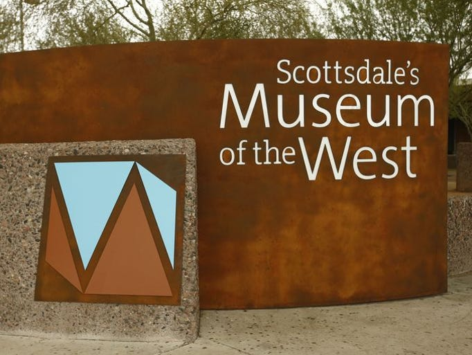 Western Spirit: Scottsdale's Museum of the West   The