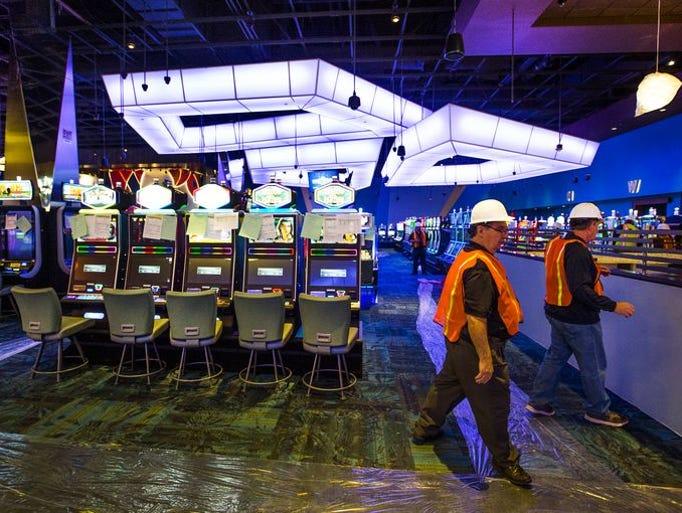 Diamond Casino Phoenix