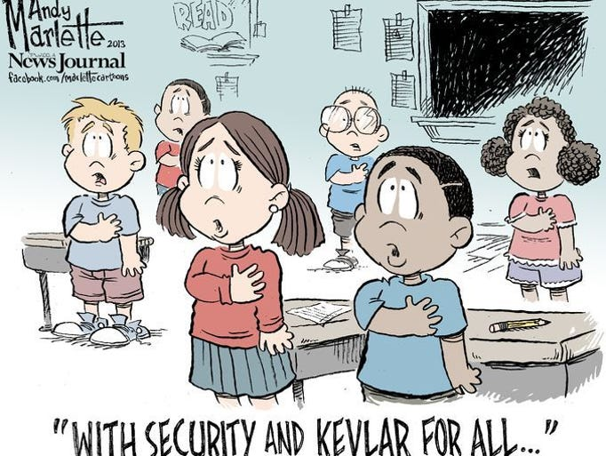 Editorial Cartoons On Education