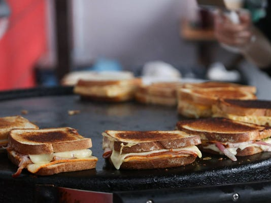 The American Grilled Cheese Kitchen Fort Myers