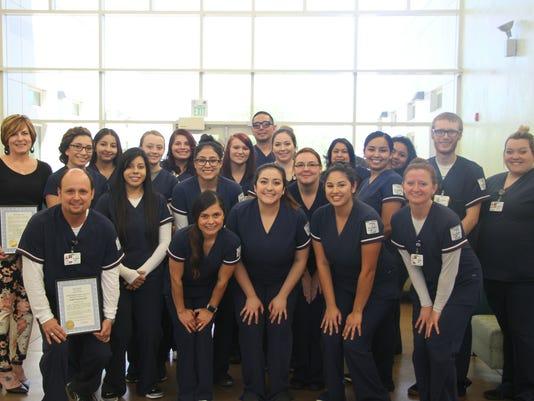 CNM_NMSUC Nursing program