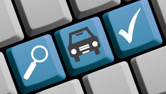 The internet can make your vehicle search more fun and less hassle.
