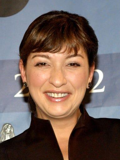 Actress Elizabeth Pena