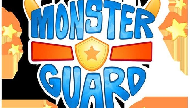 Thiss free app wil let your children become monsters while they learn about disaster preparedness.