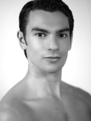 Guest Artist, Simon Wexler, formerly of American Ballet
